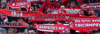 2002/2003 Benfica