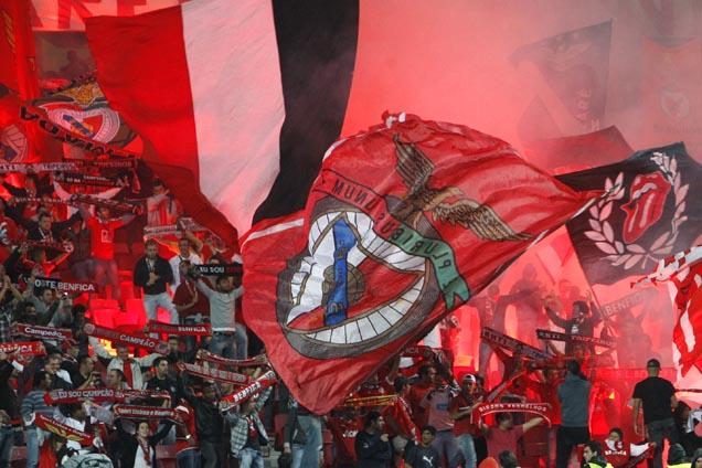 2001/2002  Benfica