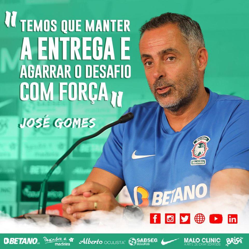 2019/2020   Marítimo