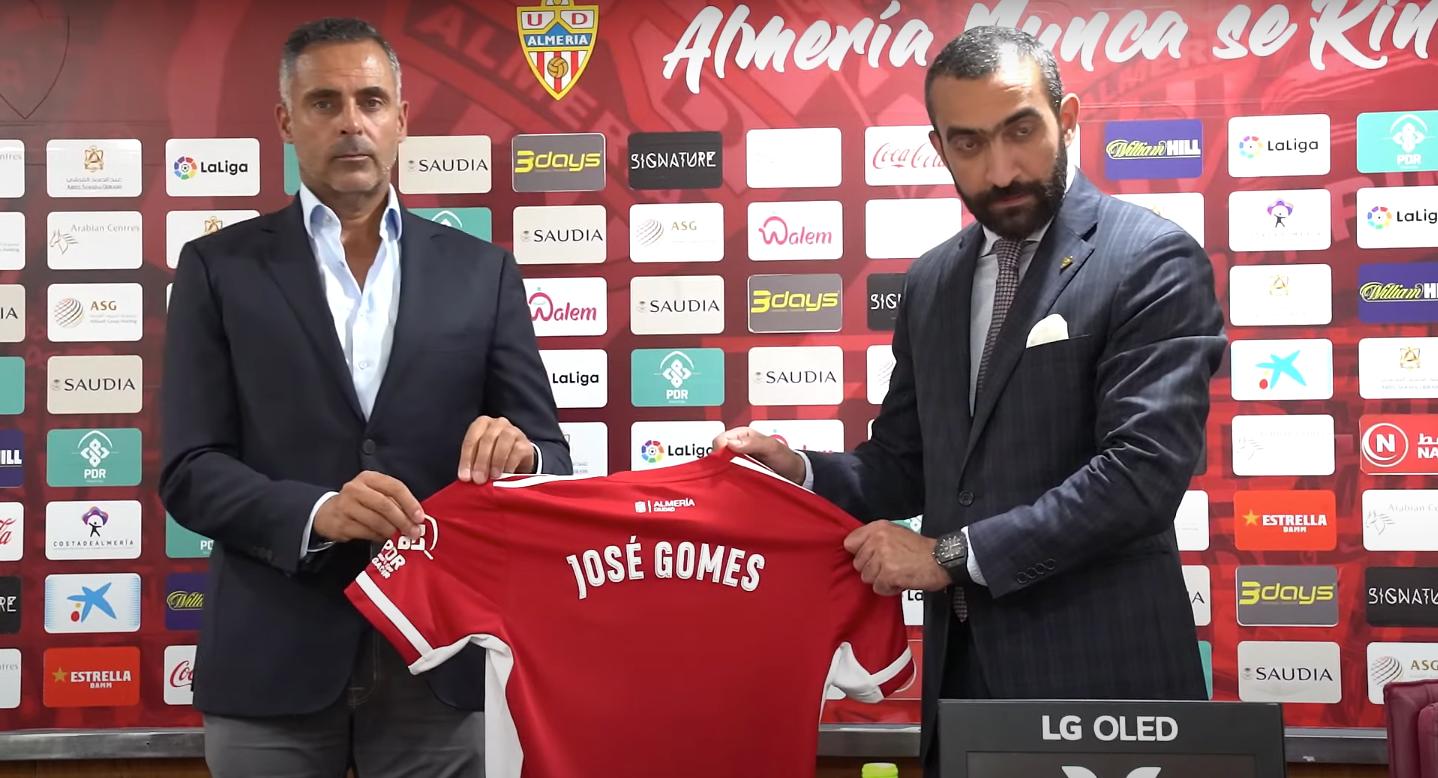 2019/2020   Almería