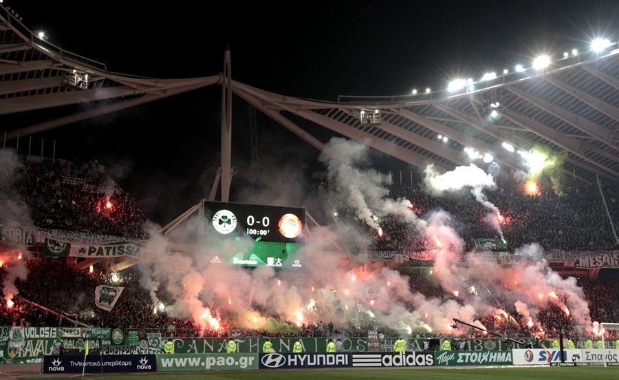 2011/2012  Panathinakos