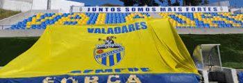 1992/1993 Valadares